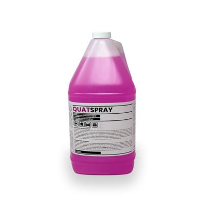 Liquide désinfectant pour surfaces